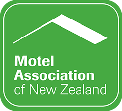 Member of the Motel Association of New Zealand